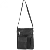 Harold's Country Men's Bag Leather 18 cm