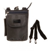 Bronze Times Men's Sports Waist Cellphone Bag/Mini Pouch