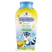 doccia shampoo delicato saponello 250 ml