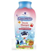 doccia shampoo idratante saponello 250 ml
