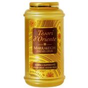 doccia crema ambra e zafferano 250 ml