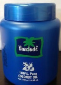 Parachute Coconut Hair Oil 500ml+