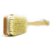 Najel Wooden Back Brush