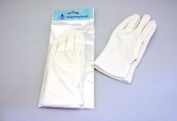 SE18291 Pack Of 2 Moisture Gloves For Ease Of Dry Cracked Skin