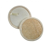 Riffi Complexion pad, loofah/terry - R302