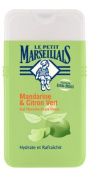 Le Petit Marseillais Mandarin and Lime Shower Gel
