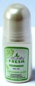 Naturally Fresh Cucumber Aloe Roll On Deodorant 90ml 3oz