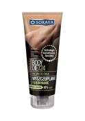 Soraya Body Diet24 Body Serum Firming and Slimming 200ml