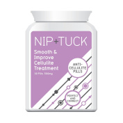 NIP & TUCK SMOOTH & IMPROVE ANTI-CELLULITE PILLS TIGHT TONED BODY NO CELLULITE