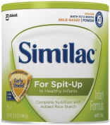 Similac Sensitive for Spit-Up Powder, 360ml