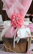 Pretty Basket Beauty Hamper - perfect for any occasion