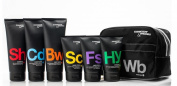 Scaramouche & Fandango Men's The Full Works Gift Set