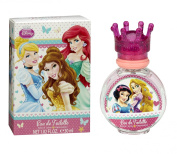DISNEY Princess Eau de Toilette 30 ml