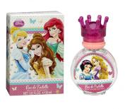 DISNEY Princess Eau de Toilette 30 ml