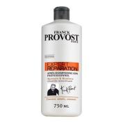 balsamo professionale per capelli danneggiati o fragili 750 ml expert reparation