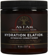 As I Am Hydration Elation Intensive Conditioner, 240ml