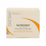 Ducray Nutricerat Nutrition Mask 150ml