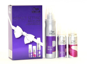 WELLA PROFESSIONALS GIFT PACK PERFECT SETTING 150ML EXTRA VOLUME 50ML STAY STYLED 50ML
