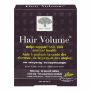 New Nordic Hair Volume - 2x30 Tablets
