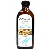 Mamado Aromatherapy Natural Moroccan Argan Oil For Multi Purpose 150ml