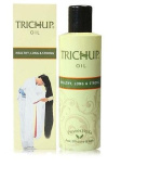 New Trichup Oil Healthy long & Strong Power Veda Fast Effective & Safe 100ml