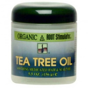 ORS Organic Root Stimulator Tea Tree Oil Smoothing Hair & Scalp Oil 156g