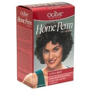 Ogilvie Salon Styles the Original Home Hair Perm - 1 Ea (Pack of 3) by PLAYTEX FAMILY PRODUCTS. [Beauty]