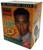 Black Thang Real Smooth Texturizer - Sensitive Kit