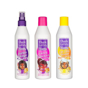 Dark & Lovely Beautiful Beginnings Set Of 3 Products