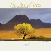 The Art of Trees 2016