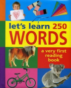 Let's Learn 250 Words
