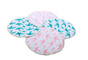 Ana Wiz Washable Bamboo Breast Pads