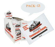 Fisherman's Friend Original Extra Strong Lozenge-PACK OF 24 [Personal Care]