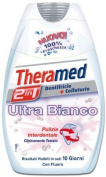 dentifricio + colluttorio ultra bianco 2 in 1 da 75 ml