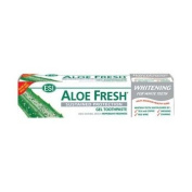 ESI Aloe Fresh Whitening Toothpast 100ml