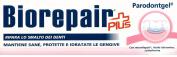 Biorepair Plus Repair & Protect Toothpaste 50ml (Pack of 3) parodontgel fluoride free formula