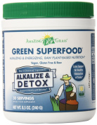 Amazing Grass Superfood Alkalize Detox (30 Servings) - 250ml