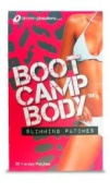 Parches adelgazantes Boot Camp Body