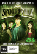 Spooksville Series 1 Volume 1 [DVD_Movies] [Region 4]
