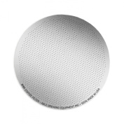 Able Brewing disc Coffee Filter for AeroPress Coffee & Espresso Maker - stain...