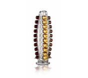Neotechs® Revolving 40 Capsule Coffee Pod Tower