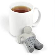 Silicone Mr Tea Infuser