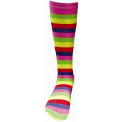 Dress up America Striped Knee Socks for Kids