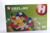 Hubelino - Marble Run - Basic Set - 106pcs - Age 3+