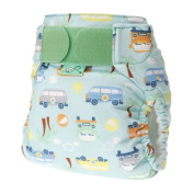 TotsBots Beach Bum 5060131216782 Swim Nappy Size 2