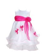 Cinda Girls Party Dress