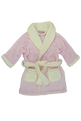 Snuggly Baby Girls Dressing Gown