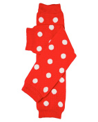 JuDanzy-Baby & Toddler-Boy and Girl-Legwarmers-Cotton-Age 0-4 Years