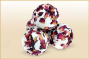 Bath Bomb/Creamer by Bomb Cosmetics - Rose