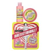 Soap And Glory Irresistibubble Gift Set